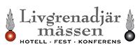 Livgrenadjärmässen Logo