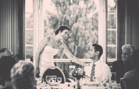 bröllop festlokal
