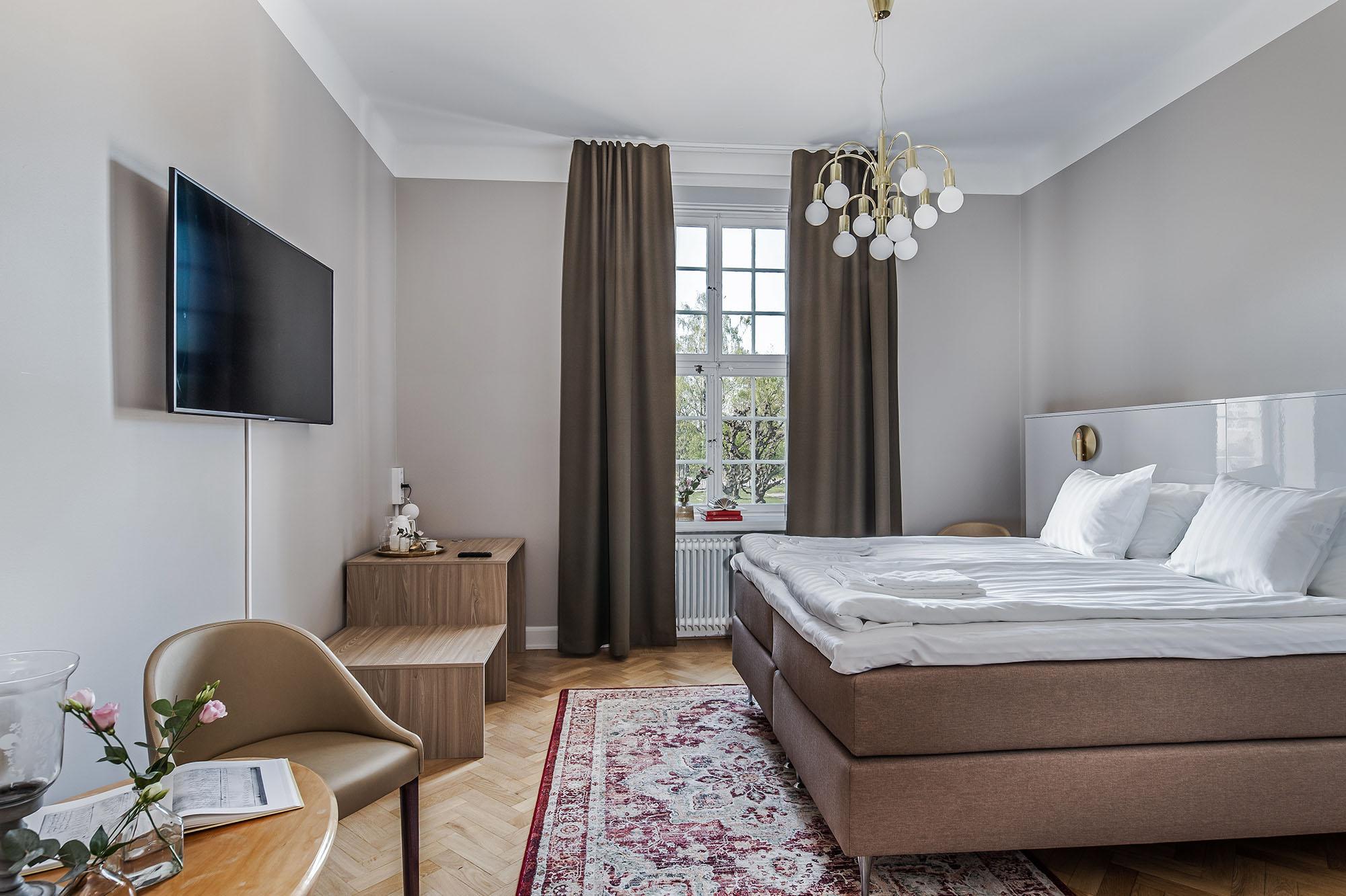 hotell linköping
