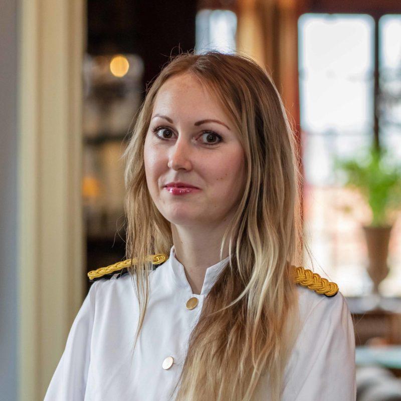 Sabine Mattsson